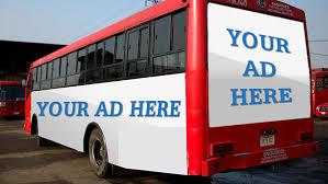 BRT Advertisement